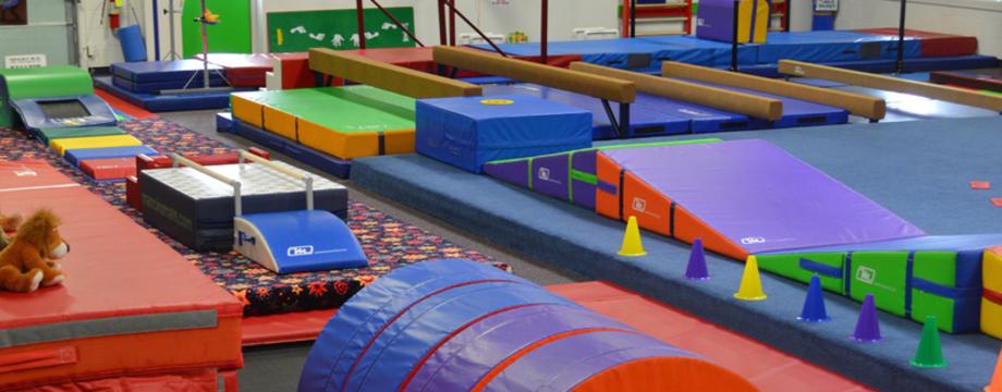 Busy Kids Gymnastics - CLASSES